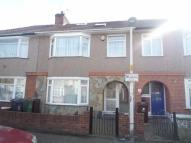 4 bed Terraced property to rent in Eric Road, Romford...
