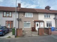2 bedroom Terraced property to rent in Barnmead Road, Dagenham...