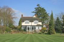4 bed Detached home for sale in 100 Cropwell Road...