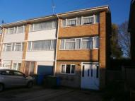 4 bed End of Terrace property in Millfield, Sittingbourne...