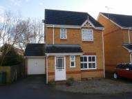 3 bedroom Detached property to rent in Eclipse Drive...