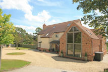 Detached house in Rowan Lodge...
