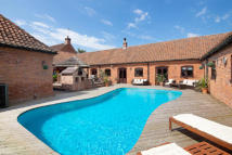 Barn Conversion for sale in Cockett Court...