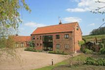 Barn Conversion for sale in Hoe Hill Farm...