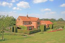 Barn Conversion for sale in Hoe Hill Farm...