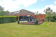 Detached house for sale in Kady Lodge...