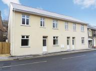 Terraced property to rent in ABERTILLERY