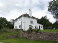 Detached property to rent in LLANBADOC, USK