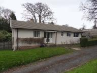 Detached Bungalow in ROCKFIELD, NR MONMOUTH