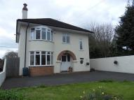 3 bed Detached house to rent in Chepstow Road, Raglan...