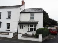 2 bedroom semi detached property to rent in Mill Street, Usk...
