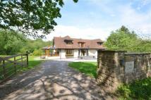 5 bed Detached property to rent in The Narth, Monmouth...