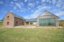 Detached house to rent in Trellech Grange...