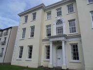 Flat to rent in Monk Street, Monmouth...