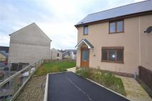 3 bed End of Terrace home to rent in Llys Y Brenin, Whitland...