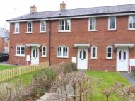 Terraced home to rent in Castle Mews, Usk...