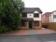 Detached house to rent in Blossom Close, Newport...