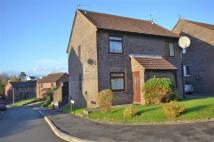 2 bedroom semi detached house to rent in High Meadow, Wyesham...