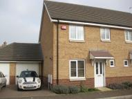 3 bed semi detached home to rent in Robin Close, Costessey...