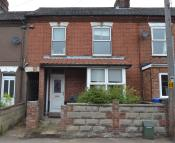 Terraced home in St. Olaves Road, Norwich...