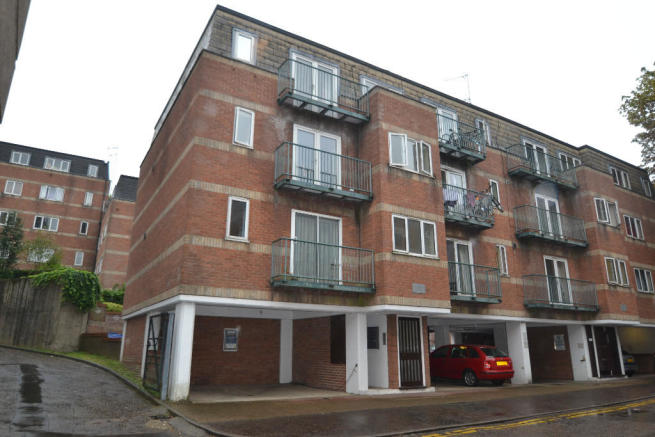 2 Bedroom Apartment To Rent In Rouen Road Norwich Norfolk Nr1 Nr1