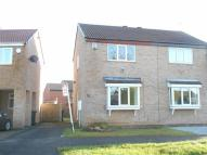 2 bed semi detached property in Borrowdale Cresent...