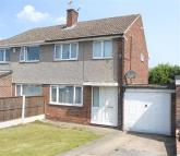 3 bedroom semi detached property in Ennerdale Close...