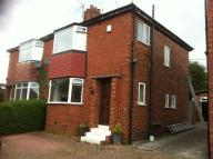 3 bed semi detached property in Chantry Place...