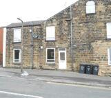 Barnsley Road Studio flat to rent