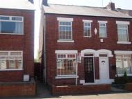 Sikes Road End of Terrace house to rent
