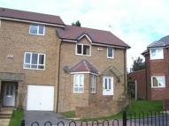 semi detached property to rent in Garden House Drive...