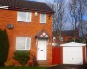 semi detached property in Stoney Bank Drive...