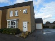 Detached house in Lambrell Green...