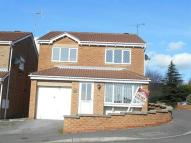 Detached property to rent in Broadbridge Close...