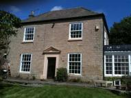 3 bed Detached house in Main Street...