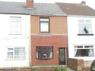 2 bedroom Terraced property in Rotherham Road...