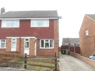 2 bed semi detached house in Mulberry Way, Killamarsh...