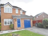 Detached home in Cramfit Crescent...