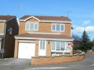 4 bedroom Detached home in Broadbridge Close...