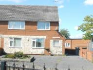 Apartment to rent in The Meadows, Todwick...