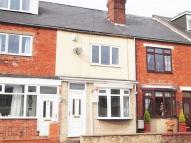 Terraced home in Hard Lane, Kiveton Park...