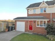 Mcloughlin Way semi detached house to rent