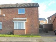 2 bedroom semi detached home to rent in Sandall View, Dinnington...