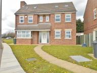 Detached house to rent in Green Arbour Road...