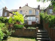 Dalmally Road semi detached house to rent