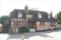 Detached property for sale in The Square, Hamble...