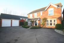 4 bedroom Detached home for sale in Spitfire Way, Hamble...