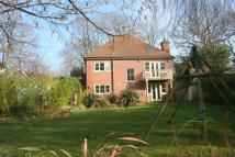 4 bedroom Detached house for sale in Hound Road, Netley Abbey...