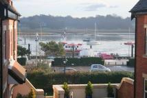 Apartment in Oyster Quay, Hamble...