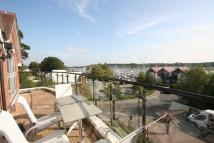 2 bed Penthouse for sale in Lukes Close, Hamble...